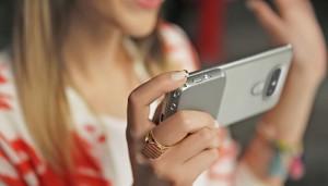 Smartphone Modular LG G5 SE