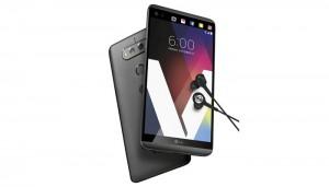 LG V20 dengan Dual SIM dan B&O Play Earphone
