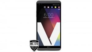 LG V20 - Premium Android Smartphone