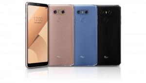 Tiga Kepintaran Baru LG G6