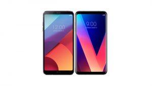Duo LG Premium AI Smartphone