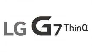 LG Logo ThinQ
