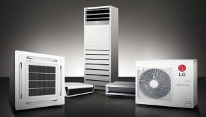 LG Single Commercial Air Conditioning