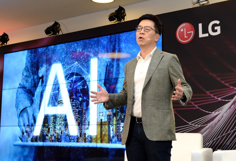 Masa Depan AI Membuat Setiap Tempat Seperti Rumah
