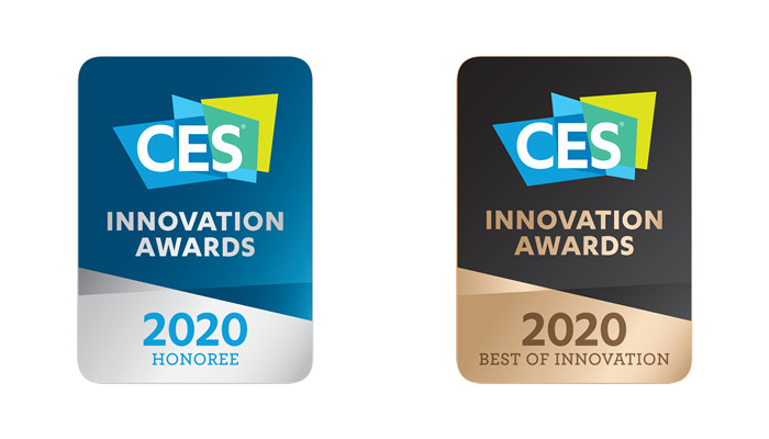LG Kembali Sabet Penghargaan 2020 CES Innovation Awards