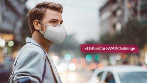 LG PuriCare WAP Challenge