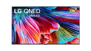 LG QNED MiniLED TV