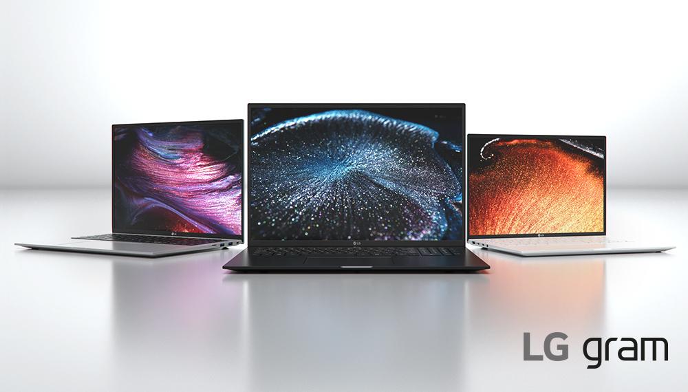 LG Gram Ultrabook