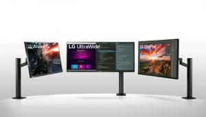 Monitor LG Ergo