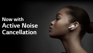 True Wireless Stereo (TWS)