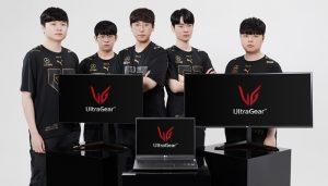 Gen.GeSports & LG UltraGear™