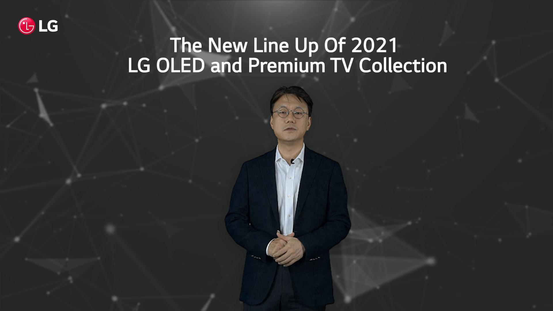 TV OLED evo