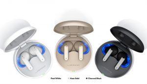 True Wireless Stereo