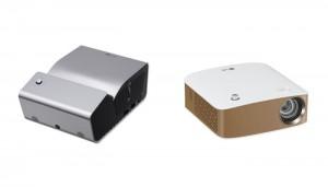 Proyektor LED Kompak LG