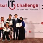 Wakil Indonesia Jadi Jawara Global IT Challenge