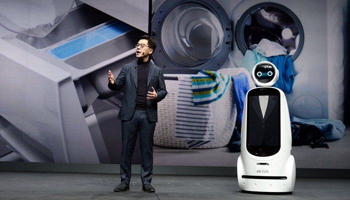 AI for an Even Better Life