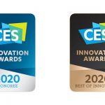 LG Kembali Sabet Penghargaan 2020 CES Innovation Awards